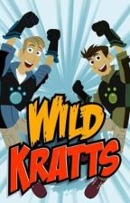 The New Crewmate (Male OC Reader x Aviva) (Wild Kratts) by RWBYKnight4142