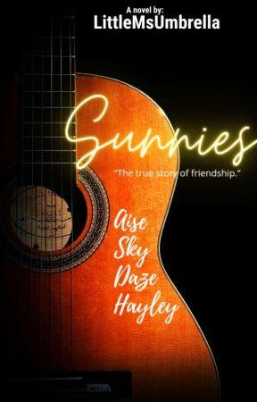 Sunnies (On-Hold) by LittleMsUmbrella
