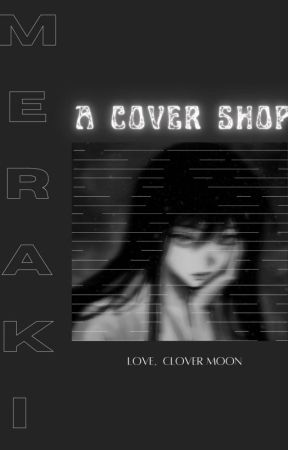 Cover Shop 2 by CloverMoon19
