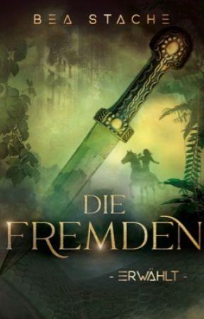 Die Fremden by Beatrixi2508