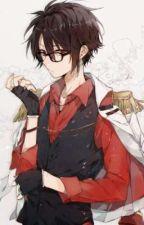 "Reincarnated as the ""Unfortunate prince"" by A_OTAKU_WRITER"