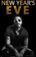 New Year's Eve || POST MALONE by Halcyon2020