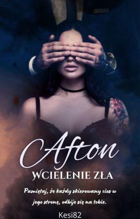 Afton - wcielenie zła by Kesi82