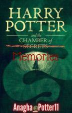 The Chamber of Memories by Anagha_Potter11