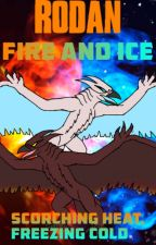 Rodan: Fire and Ice by tyler2706