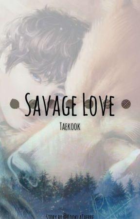 Savage Love by Kootokki