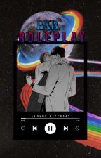 BxB RolePlay(On Hiatus) by ThatWriterRosey