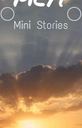 ○MCYT○ Mini Stories by agrace932YT