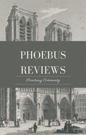 Phoebus Reviews by SanctuaryCommunity