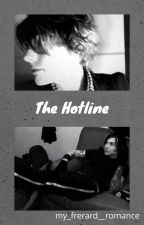 The Hotline (Frerard) by my_frerard__romance