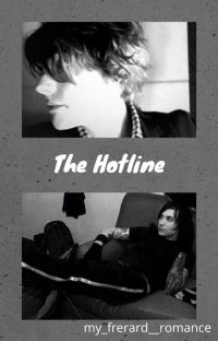 The Hotline (Frerard) cover