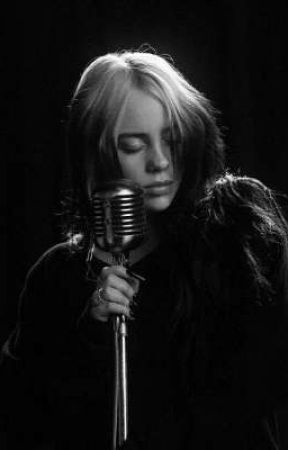 Billie Eilish by Tigris1182
