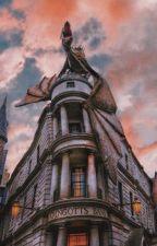 Harry Potter One Shots by thestarssalign