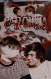 CAROLINA(Serie de One Shots) cover