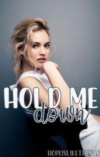Hold Me Down ⇒ Robin Hood cover