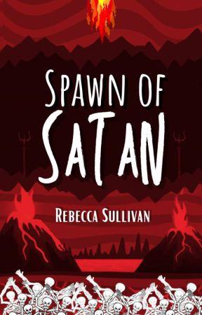 Spawn of Satan by Troplet