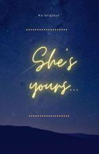 She's yours... by BernardEkoue