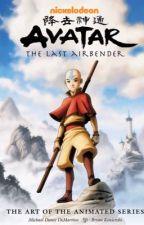 Avatar: The Last Airbender x Male Reader by BiggyBoi123