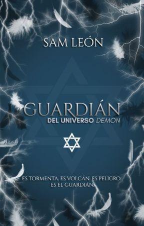 Guardián © ¡Próximamente! [2021] by Itssamleon