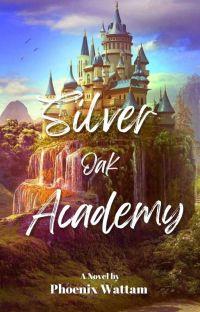 Silver Oak Academy cover