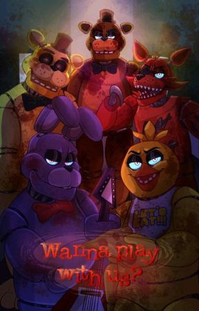 Fnaf One-Shots And Lemons by LunistaMoon13