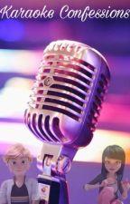 Karaoke Confessions // Adrienette by Hmmmlol2