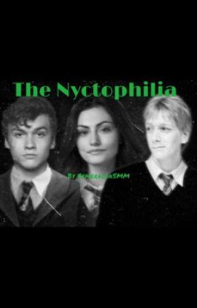 The Nyctophilia  by EsmeraldaSMM