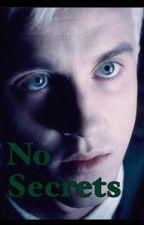 No secrets  by mimi9862