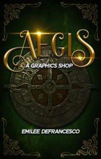Aegis • A Graphics Shop cover