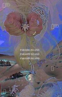 PARADIS ISLAND, yelena (aot)  cover