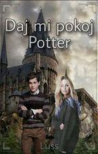 Daj mi pokoj Potter od 1Luss7