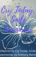 Cry Today, Smile Tomorrow | A Hamilton Jeggy Story by Nala_13