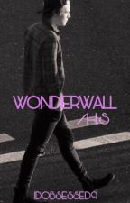 WONDERWALL/ H.S by 1Dobessed9