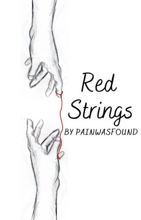 Red Strings | Dream x Reader by PainWasFound