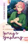 ꗃ : spring's symphony › oukawa kohaku. ✸ cover