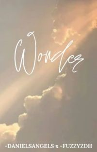 wonder: cmb cover