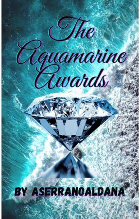 The Aquamarine Awards by Aserranoaldana