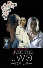 Just The Two of Us (Chishiya x Reader) by Jxs_lynn