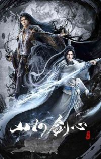[BL] Thousand Autumns Novel (Terjemahan Indonesia) cover