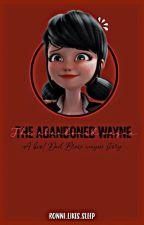 Olivia Wayne goes to Gotham-Her nightmare. Thanks, Bruce. by randomuser127756