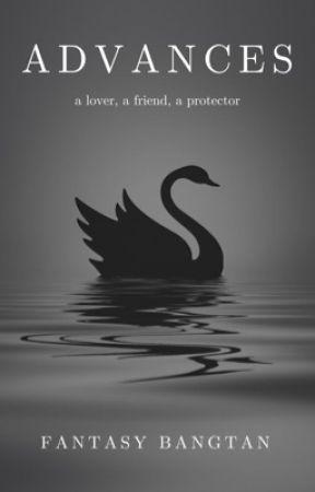 Advances   18+ by fantasybangtan
