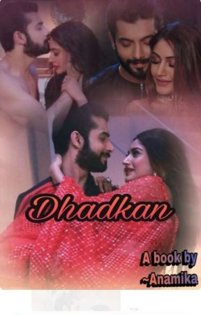 Dhadkan(vani shots)  by Anamikalovestowrite