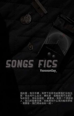 Song Fics ⛧ Todobaku/Bakutodo  by YooooonGay_