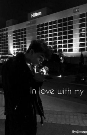 In Love With My Ex by -ItsMeggy-
