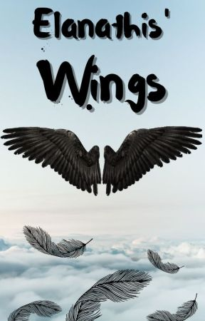 Elanathis' Wings by Apsell