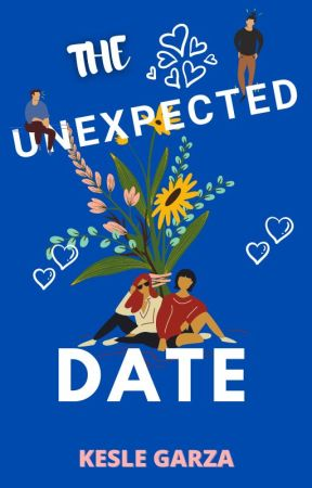 The Unexpected Date by Ampolisia