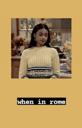 when in rome || karl jacobs by hufflepuffwh0re