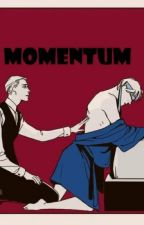 Momentum - იმპულსი  🔞 [მანჰვა ქართულად] by cybeRabbit