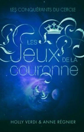 Eris T3 -  L'Ordre du Soleil by piloupookie