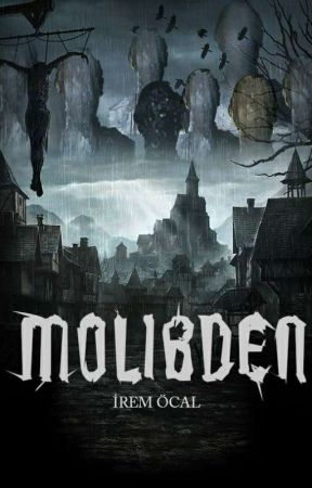 MOLIBDEN by hypophreniax